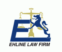 Ehline Law Firm Personal Injury Attorneys, APLC Logo