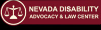 Nevada Disability Advocacy & Law Center logo 2